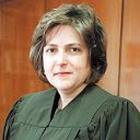 New York State Supreme Court Judge Judith Gische