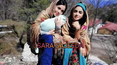 Senarai Pelakon Drama Sara Sajeeda
