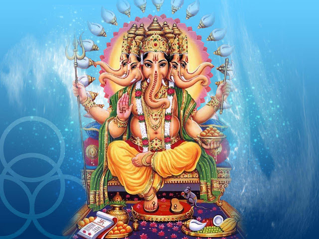 Ganesh Wallpaper Download