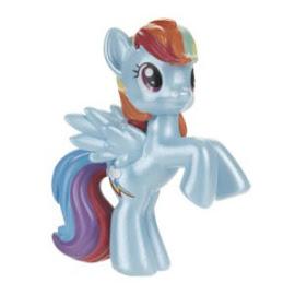 My Little Pony Prototypes and Errors Rainbow Dash Blind Bag Pony