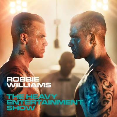 Download Mp3 Free Full Album Robbie Williams - The Heavy Entertainment Show (2016) 320 Kbps - www.uchiha-uzuma.com