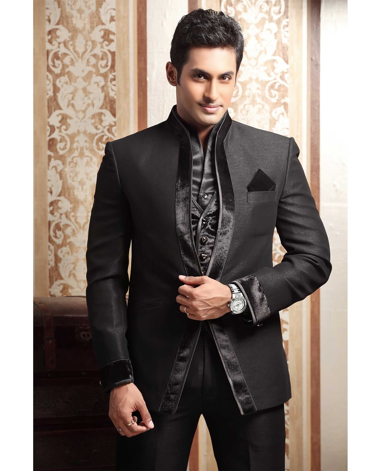 designer india suits party wear for men  desiner dresses