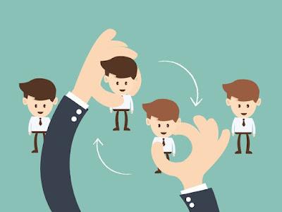 Cargo em Comissão e Função de Confiança: Qual a Diferença?