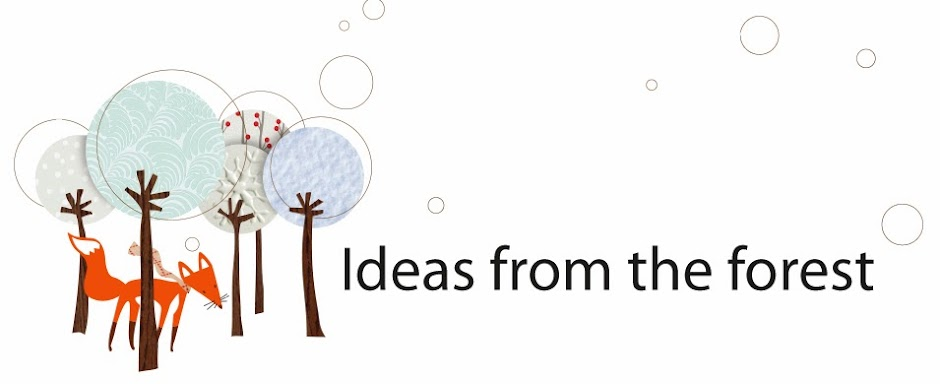 Ideas from the forest