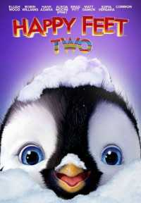 Happy Feet 2 2011 Hindi English Movie Download Bluray 300mb