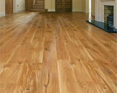 Sàn gỗ sồi trắng giá thành hợp lý nhất hiện nay