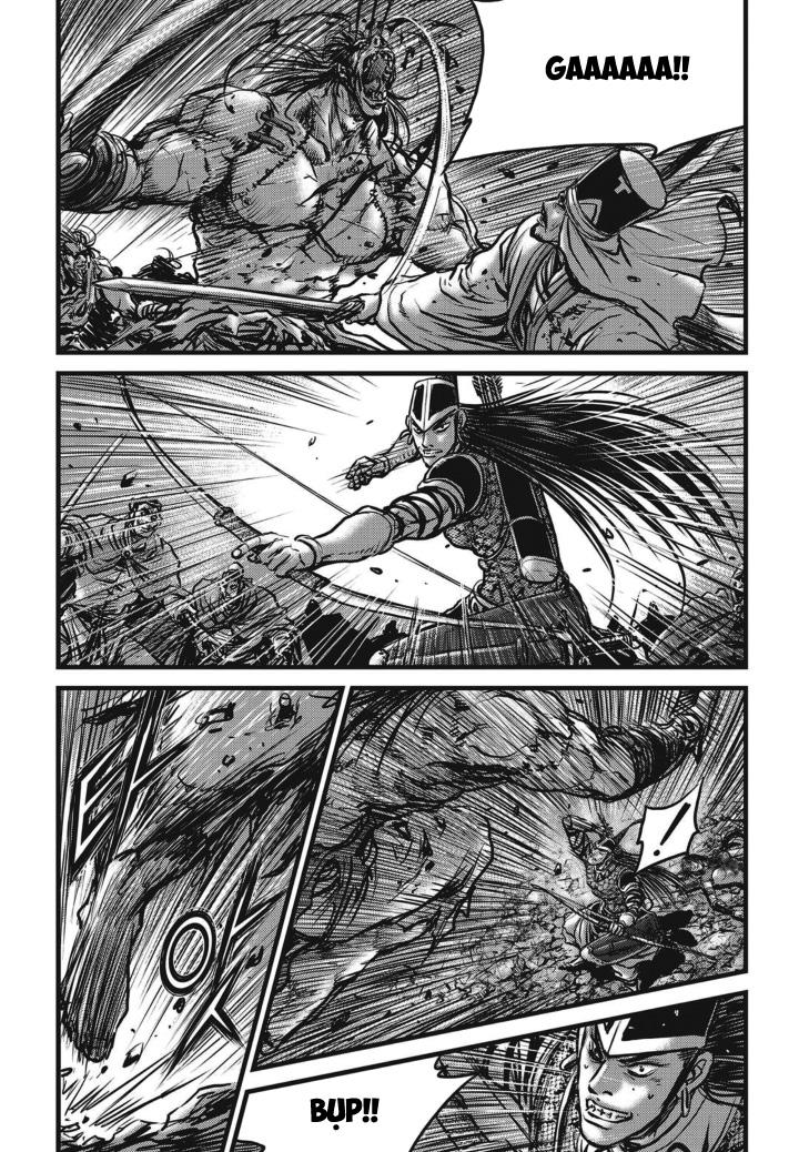 Hiệp Khách Giang Hồ - Chapter 512 - Pic 13