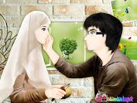 Bersih Dan Wangi Saat Mendatangi Suami atau Istri, Harus Itu!