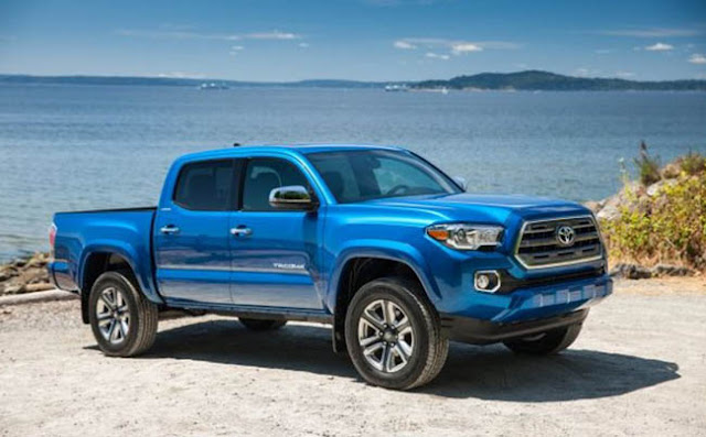 2018 toyota tacoma trd pro review and specs toyota overview. Black Bedroom Furniture Sets. Home Design Ideas
