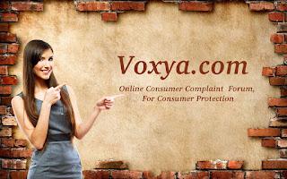 consumer complaint website