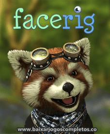 FaceRig - PC (Download Completo em Torrent)