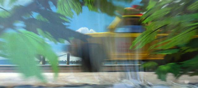 το φορτηγό του Pizza Planet 10 Πράγματα που Δεν Ξέρατε για την Ταινία Finding Nemo (2003) της Pixar