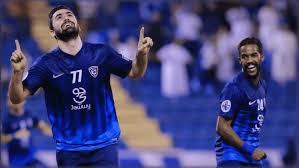 موعد مباراة الباطن والهلال ضمن الدوري السعودي والقنوات الناقلة