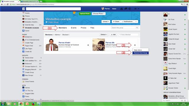 success-facebook-group
