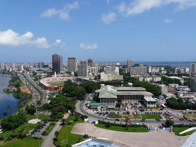 Abidjan Uçak Bileti