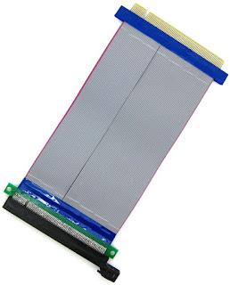 PCIE Card Extender