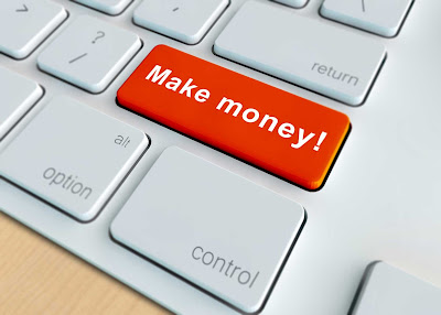 tips cara mendapatkan penghasilan online kerja bisnis pengusaha sukses berhasil part full time freelancer beauty blogger vlogger youtuber indonesia dunia trik kaya raya cepat duit uang dolar