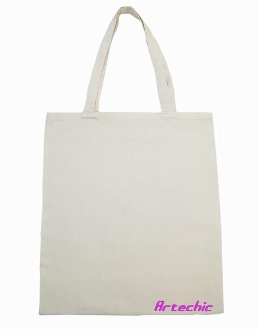 Bolsa de tela algodón