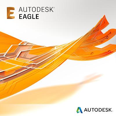 Autodesk EAGLE Premium 8.7.1 x64