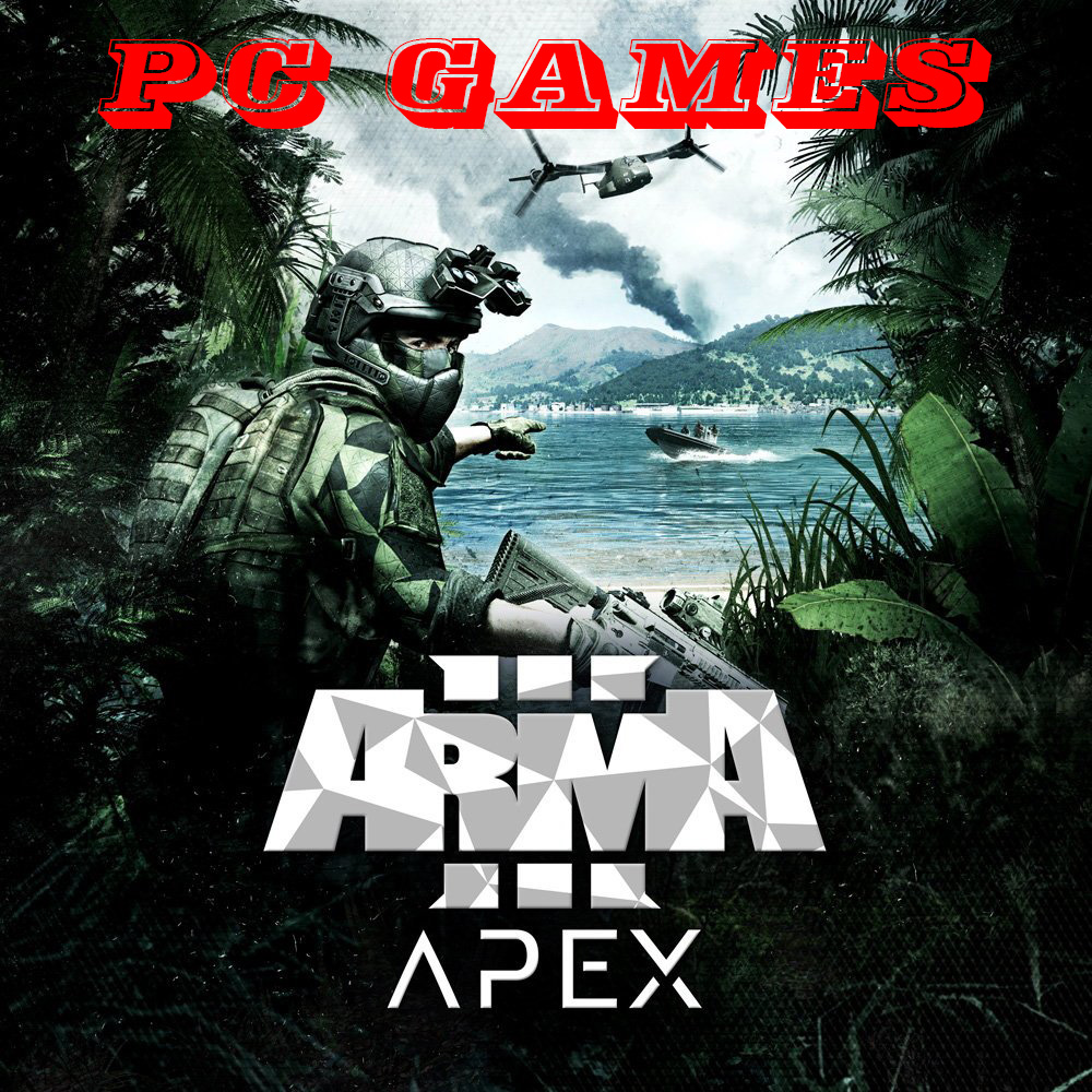 arma 3 tanoa life download
