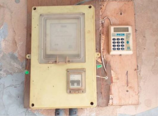NSCDC arrests three Enugu State DisCo staff for 'stealing prepaid meters'