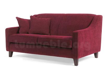 sofa 2 plazas victoria