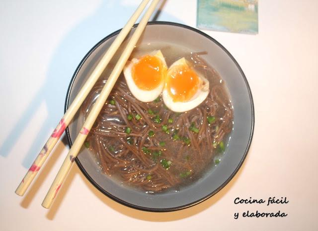 Cocina facil y elaborada ramen express cocina japonesa y saludable - Cocina facil y saludable thermomix ...