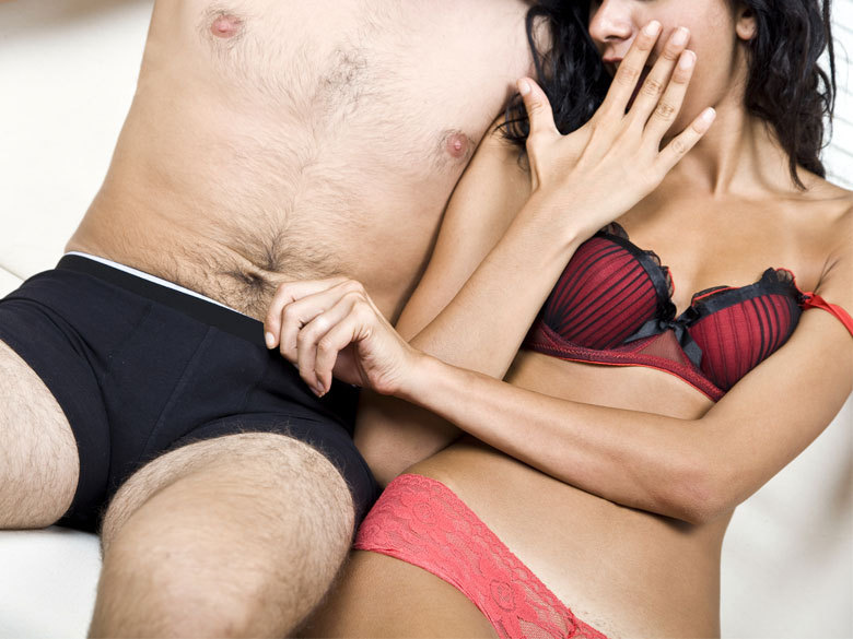 Najbolji ženski video orgazam