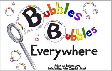 https://www.amazon.com/Bubbles-Everywhere-Barbara-Anne/dp/1788301250