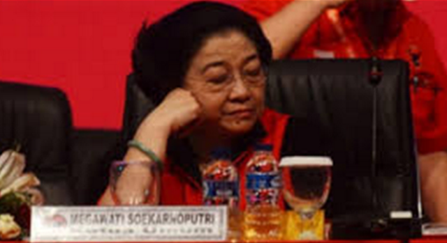Ahok Kalah, Megawati Ngambek dan Tak Mau Bertemu Dengan Prabowo