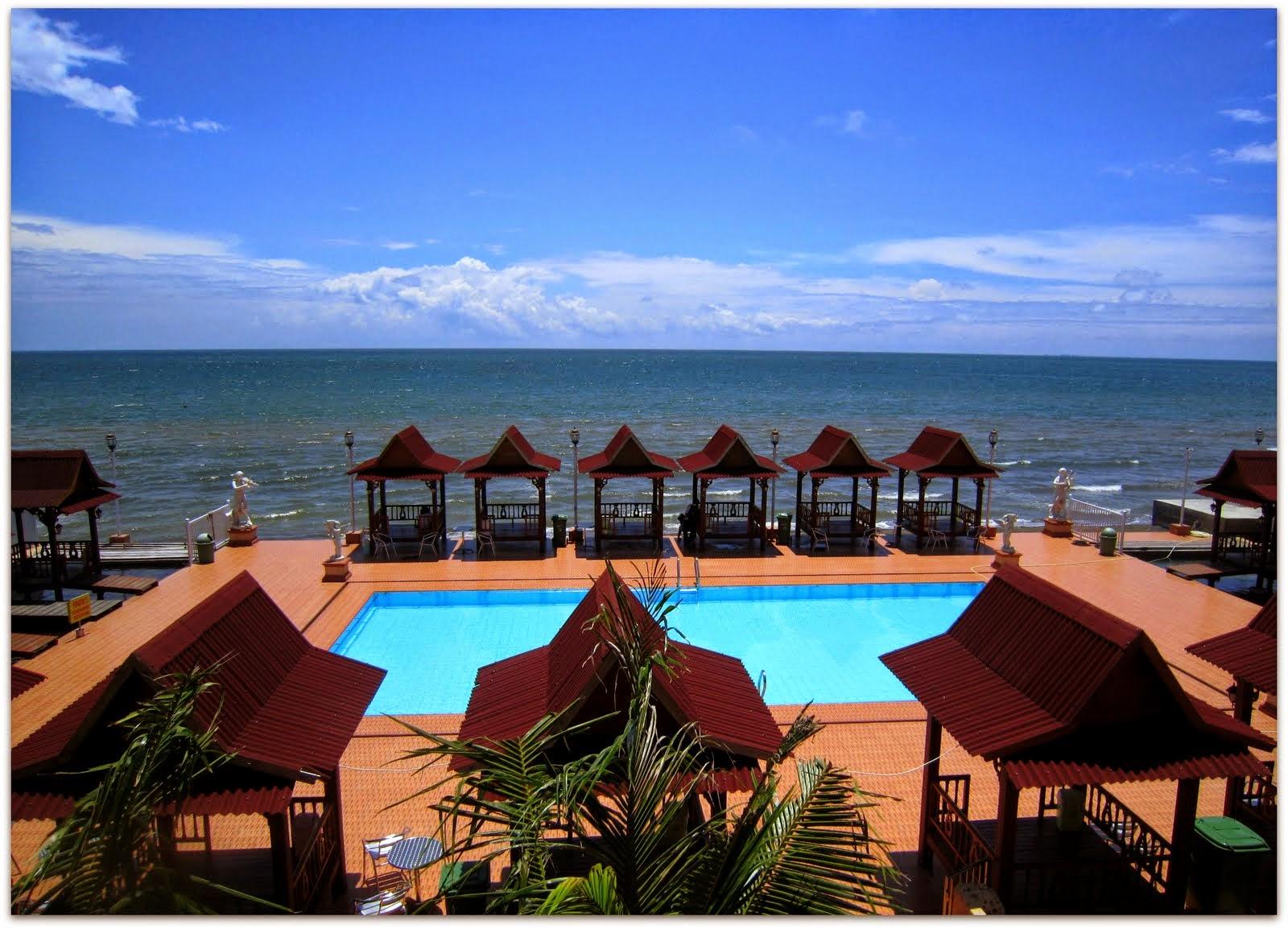 Wisata Pantai Galesong Utara  Makassar Guide - Panduan Wisata