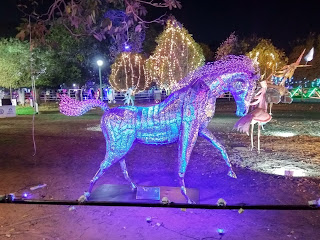Jamshedpur Jubilee Park 3rd March Lighting 2018 Jubli Park, Light  founders day tata company horse