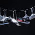 6 The Urban Geek's Choice of Sneakers Selection