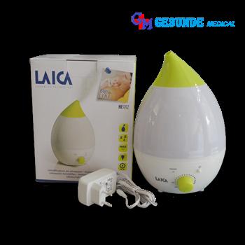 Alat Pelembab Udara (Air Humidifier)