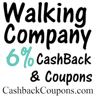 The Walking Company Cashback & Coupons Ibotta, Ebates, MrRebates and Gocashback
