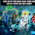 Ninjago- Game Ninjago chiến đấu mới nhất, hot nhất