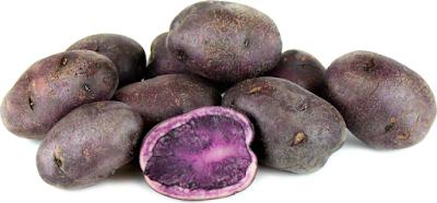 Purple potato, Potatoes Peru, 3.000 varieties of potatoe, Peru and the potatoe native