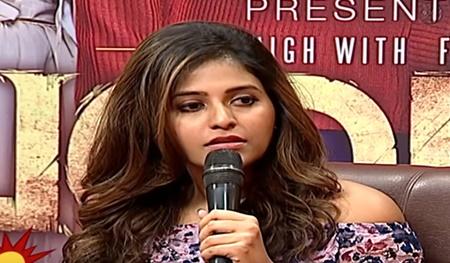 Exclusive Interview with Balloon Movie Team | Anjali, Janani Iyer, Jai