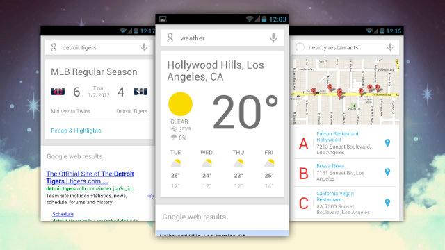 5 Cara Maksimalkan Google Now
