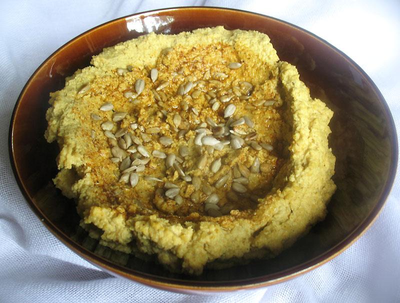 Ethiopian style hummus lisas kitchen vegetarian recipes ethiopian style hummus forumfinder Image collections