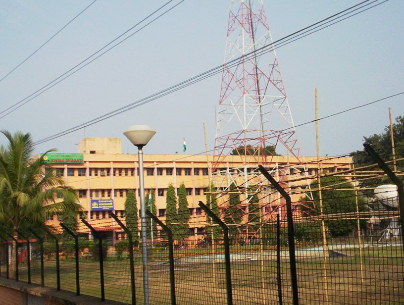 Cuttack India  city images : SOUTH EAST ASIA DXING: All India Radio Cuttack Akashvani Cuttack