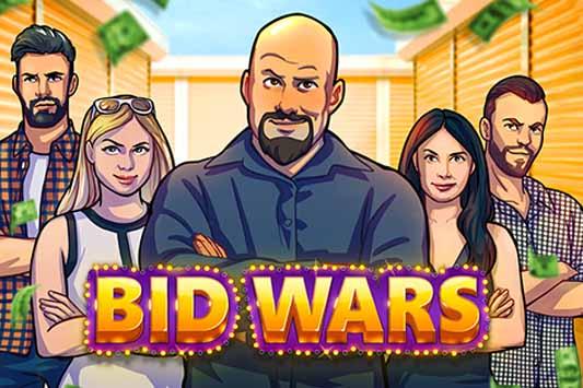 تحميل لعبة Bid Wars Pawn Empire مهكرة نقود لا نهاية