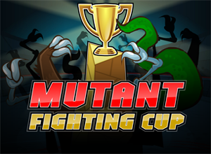 Mutant Fighting Cup