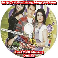 Housemix Dangdut - Aku Tak Gila (Album)