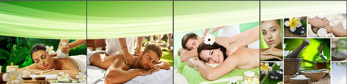 Cattleya Orchid Massage