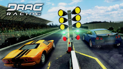 Drag Racing Classic MOD APK+DATA