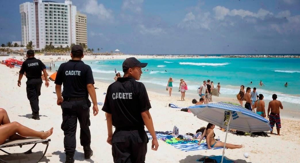 Rebasa 90% ocupación hotelera en Quintana Roo ante inicio de vacaciones