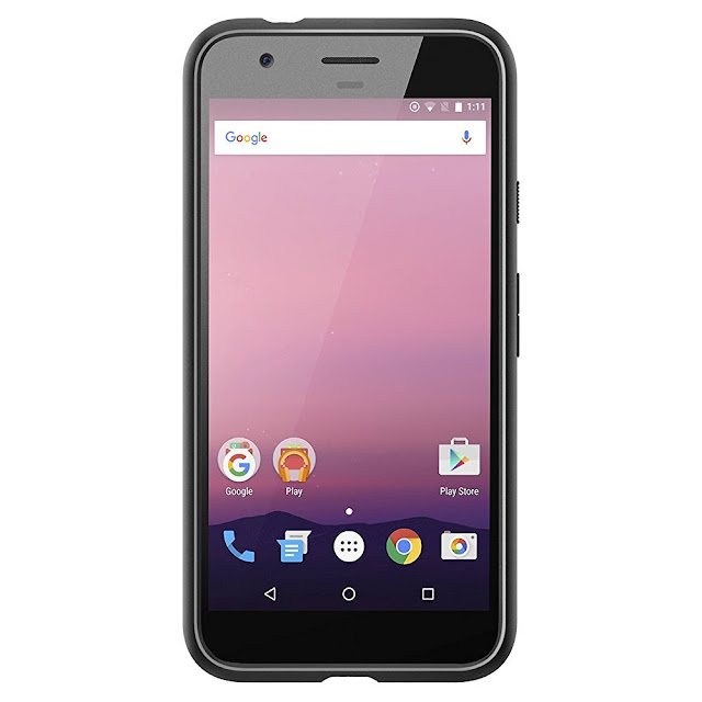 Pixel XL Spigen Case gets listed on Amazon