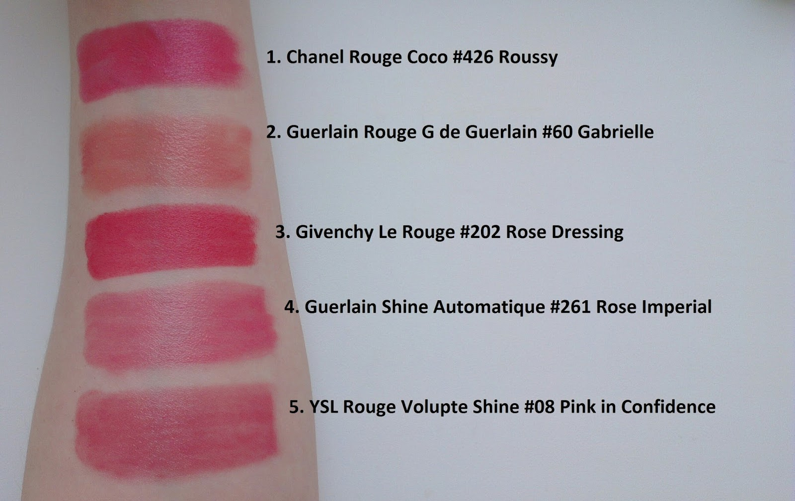 Aesthetic Tips Помадные Страсти Chanel Rouge Coco Ultra -5973
