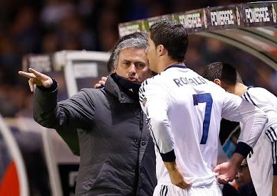 Mourinho Berkata Menentang Juventus Tiga Hari Selepas Menentang Chelsea Bukanlah Mimpi Buruk!
